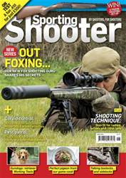 Sporting Shooter issue Jun-16