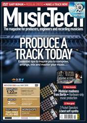 MusicTech issue May-16