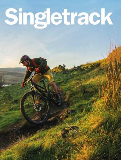Singletrack issue 105