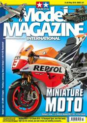 Tamiya Model Magazine issue 247