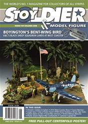 Toy Soldier & Model Figure issue Issue 217