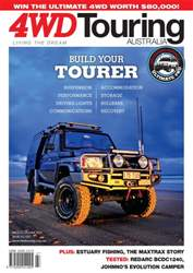 4WD Touring Australia issue Issue 27
