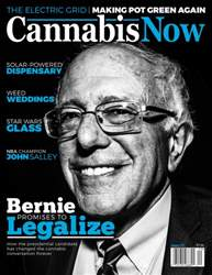 Cannabis Now issue Issue 20