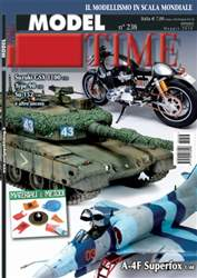 Model Time issue 238