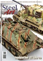 Steel Art issue 149