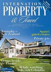 International Property & Travel issue Vol 23 No 3
