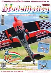 Modellistica International issue Modellistica Maggio 2016