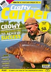 Crafty Carper issue Crafty Carper May 2016