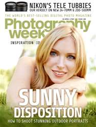 Photography Week issue Issue 188