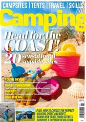 Camping issue June 2016