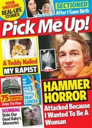 Pick Me Up issue 28th April 2016