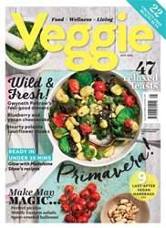 Veggie Magazine issue May-16