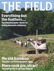 The Field issue May 2016