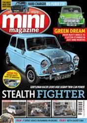 Mini Magazine issue No. 251 Stealth Fighter