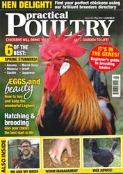 Practical Poultry issue No. 150 Eggs & Beauty