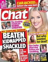 Chat issue 5th May 2016