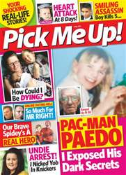 Pick Me Up issue 5th May 2016