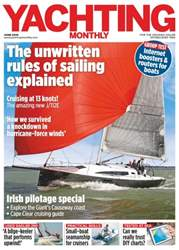 Yachting Monthly issue June 2016