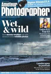 Amateur Photographer issue 30th April 2016