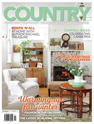 Australian Country issue Issue#19.4 May 2016