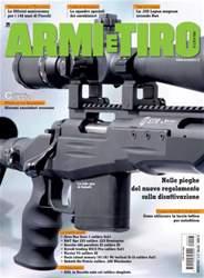 Armi E Tiro issue Armi e Tiro 5 2016