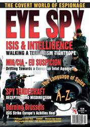 Eye Spy issue 102