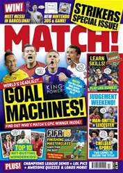 Match issue 26th April 2016