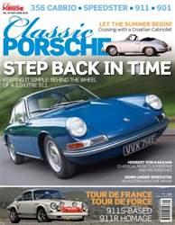 Classic Porsche issue Classic Porsche 35