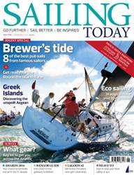 Sailing Today issue June 2016