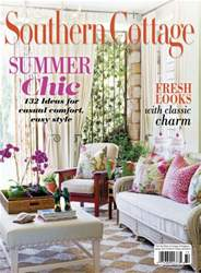 Cottages and Bungalows issue Southern Cottages Summer 2016