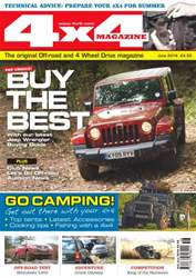4x4 Magazine issue No. 388 Buy The Best