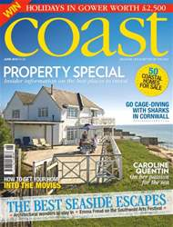 Coast issue No. 116 Property Special