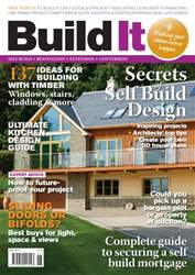 Build It issue Jun-16