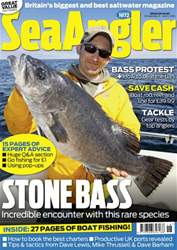 Sea Angler issue Issue 531