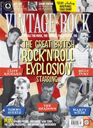 Vintage Rock issue May/Jun 16