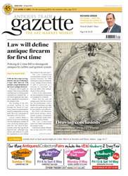 Antiques Trade Gazette issue 2239
