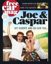 Free Car Mag issue Free Car Mag 33