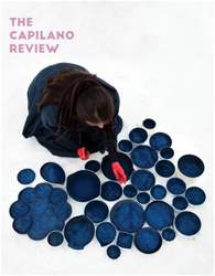 The Capilano Review issue Issue 3.28