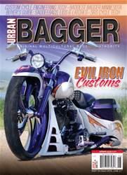 Urban Bagger issue June 2016