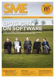 SME issue SME Issue 27