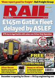 Rail issue Issue 799