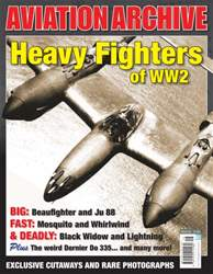 Aeroplane Collector's Archive issue Issue 25