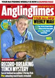 Angling Times issue Apr 26 2016