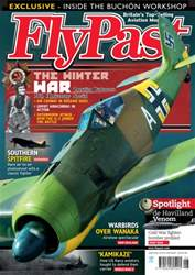 FlyPast issue June 2016