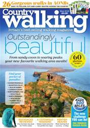 Country Walking issue May 2016