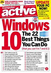 Computer Active issue 474