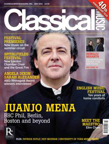 Classical Music Preview 1