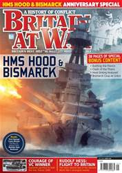 Britain at War Magazine issue May 2016