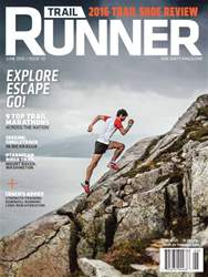 Trail Runner issue June 2016 #112