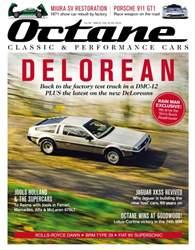 Octane issue June 2016